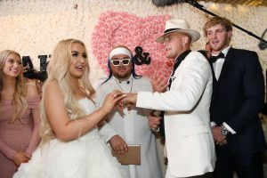 Jake Paul and Tana Mongeau Don't Know How Marriage Works