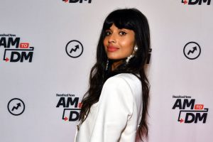 'The Good Place' Actress Jameela Jamil On Her Terrifying Incident: 'I'm Lucky I Survived'