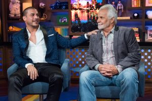 'Below Deck': Why Does Captain Lee Want Jax Taylor from 'Vanderpump Rules' on the Crew?