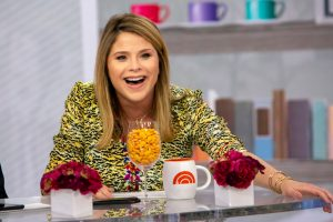 'Today Show's' Jenna Bush Hager Has Something Planned for November