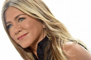 Did Jennifer Aniston Just Tease a 'Friends' Reunion in the Future?
