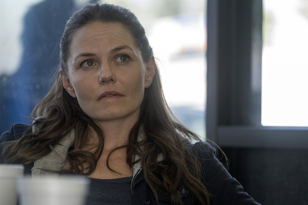 Jennifer Morrison as Cassidy on 'This Is Us' Season 4