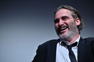 This Is How Joaquin Phoenix Made His 'Joker' Laugh 'Come Alive'