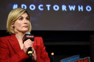 'Doctor Who': Why the Thirteenth Doctor Is so Controversial