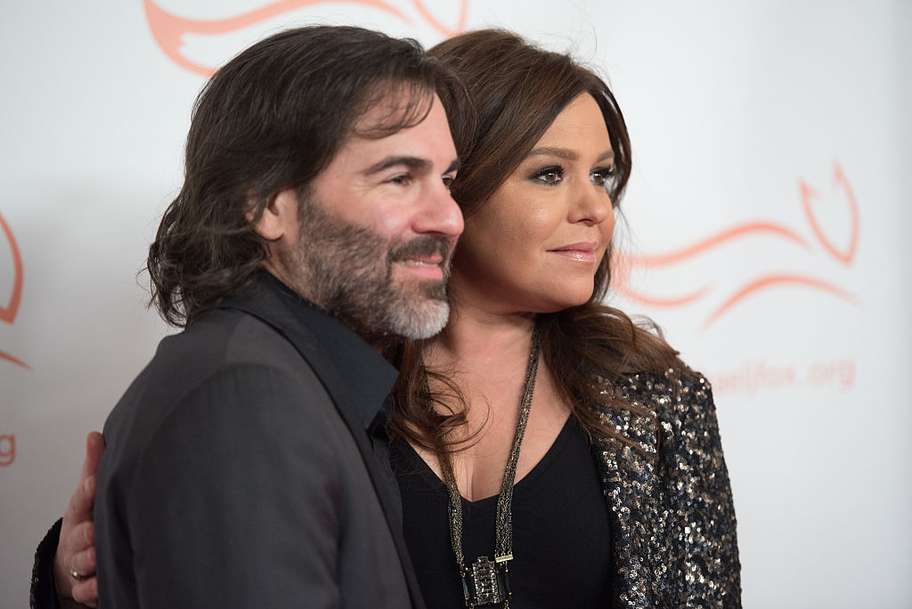 Rachael Ray Shares Why Her Husband Is The Only Man She Could Have Married