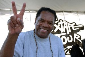 Celebrities Respond to Comedian John Witherspoon's Death