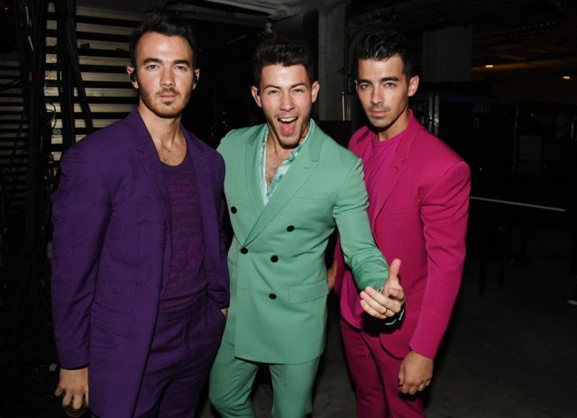 Which One of the Jonas Brothers Has Hooked Up With the Most Fans?