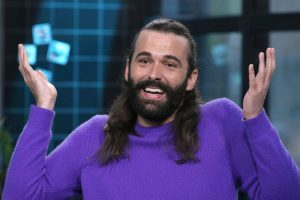 'Queer Eye': How Is Jonathan Van Ness So Much Better Than Us at Achieving Goals?