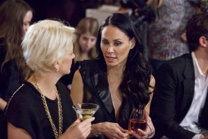'RHONY': Would Jules Wainstein Consider Returning to the Show?