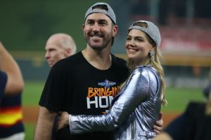 The 1 Thing Kate Upton's Husband Justin Verlander Won't Have to Give Up If He Wins Another World Series