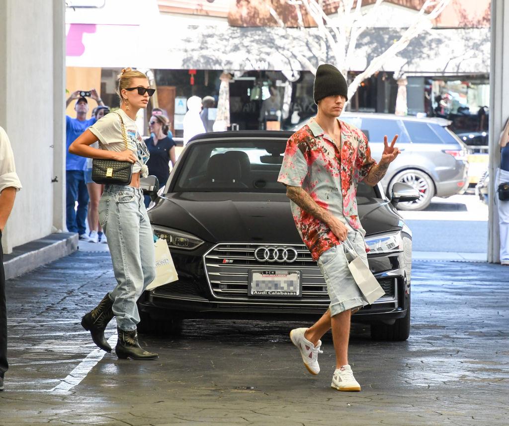Justin Bieber dating Nicole
