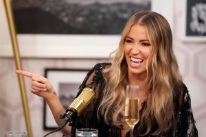 Kaitlyn Bristowe Mentioned Her 'Anxiety' on Instagram After Slamming 'The Bachelor' Creator