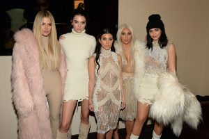 Why Do the Kar-Jenner Sisters Wear so Many Different Halloween Costumes?