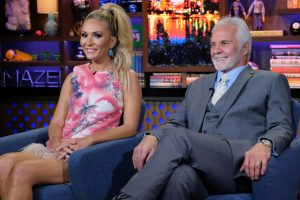 'Below Deck': Kate Chastain and Captain Lee Both Agree This Bravoleb Is Hot