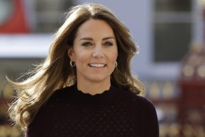 The Real Reason Kate Middleton Has a New Look and Acts Differently