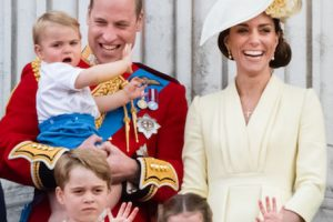 How the Royal Cambridge and Sussex Great-Grandchildren Could Be Holding the Entire Family Together