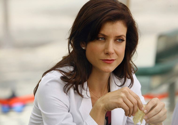 Kate Walsh as Addison Montgomery