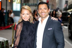 How Many Kids Do Kelly Ripa and Mark Consuelos Have and What is the Couple's Net Worth?
