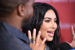 Kim Kardashian Is Suing for $10 Million Over a Photo