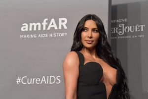 How Long Does It Take Kim Kardashian West to Get Ready in the Morning?