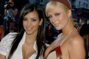 Kim Kardashian West Recalls the Very Important Lesson Paris Hilton Taught Her About Being in the Spotlight