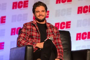 Kit Harington on the Harry Potter Character He'd Most Like to Play