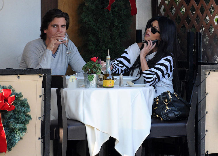 Khloe Kardashian Receives a Diamond Ring From Tristan Thompson