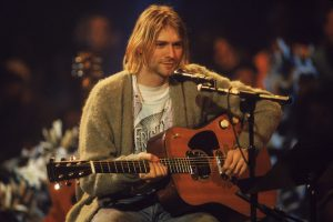 Nirvana Once Botched a Live Performance on Purpose for This Hilarious Reason