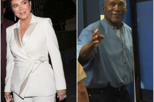 Why O.J. Simpson Kept Calling Kris Jenner After Nicole Brown Simpson's Murder