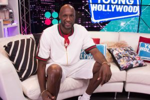 How Many Children Does Lamar Odom Have and What Is His Net Worth?
