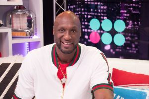 Lamar Odom Calls Romance with Sabrina Parr 'The Most Serious and Committed Relationship' He's Ever Been In