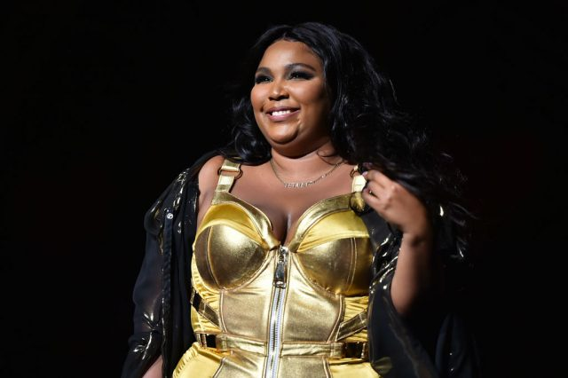 Why Lizzo Doesn't Want to Be Called 'Unapologetic'