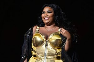 Lizzo Talks About Her Struggle in College and Why She Once Quit the Flute