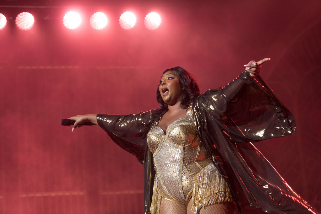 What Lizzo Said About a Possible Collaboration With BTS