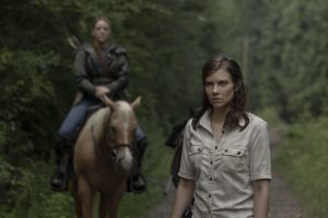 'The Walking Dead': Why Is Lauren Cohan Returning to the Show?
