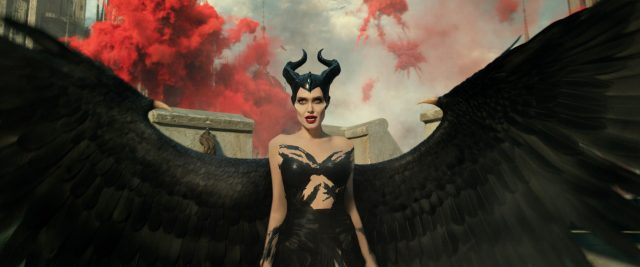 Angelina Jolie Sequel 'Maleficent: Mistress of Evil' Is Not Magnificent