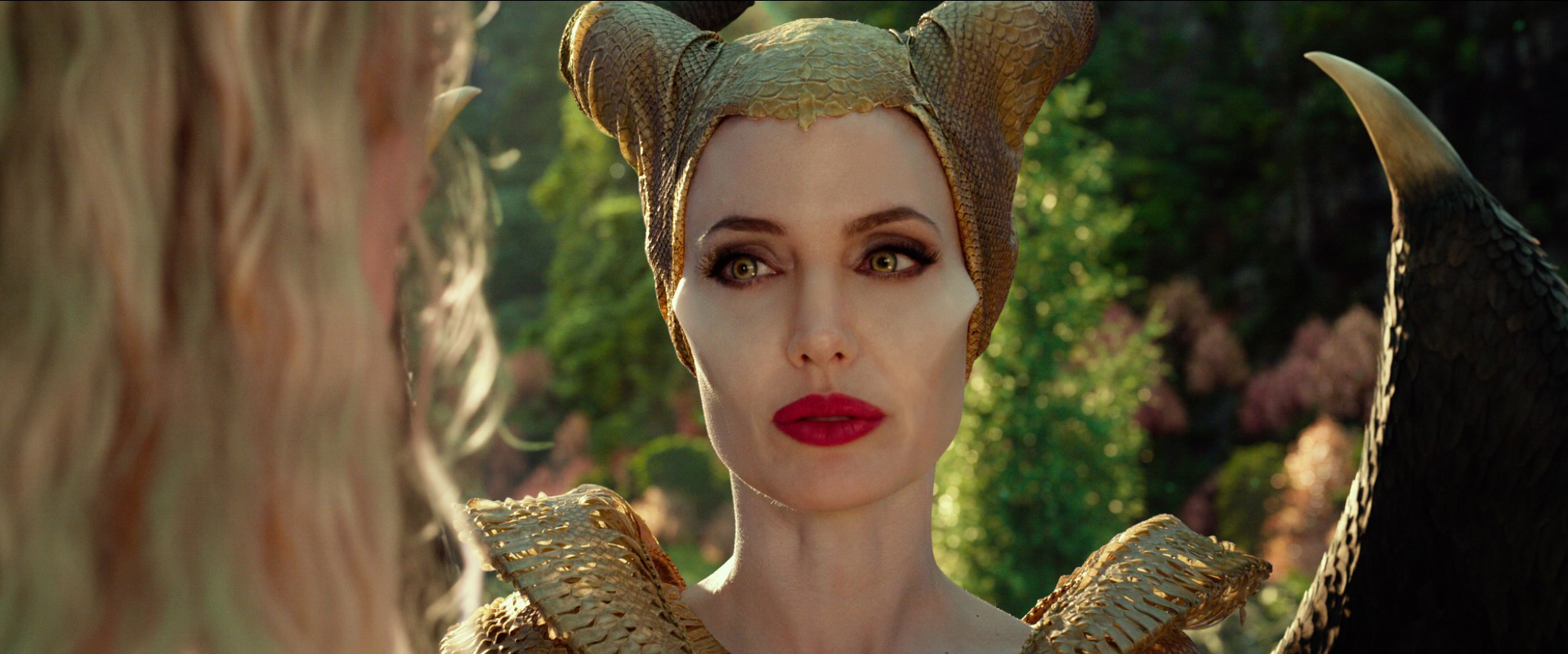 Maleficent Almost Met Her Mom In The Sequel Exclusive