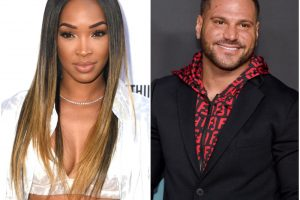 Why Did 'Jersey Shore' Star Ronnie Ortiz-Magro End His Romance With Malika Haqq?