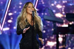 'The Masked Singer': Mariah Carey Responds to Rumors in the Best Possible Way