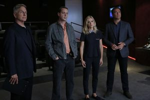 'NCIS': The Cast Shares Their Favorite Michael Weatherly Episodes