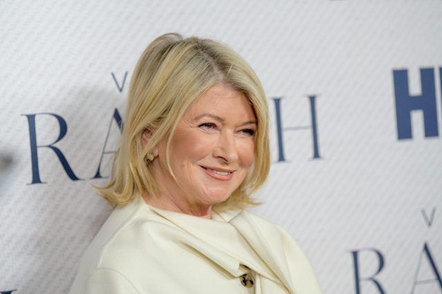 Why Martha Stewart Is the Reigning Queen of Halloween, Hands Down