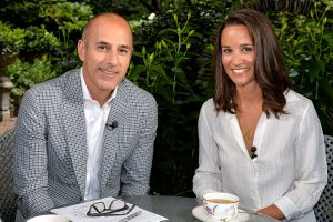Disgraced 'Today' Host Matt Lauer Had His Eye On Pippa Middleton