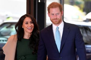 Meghan Markle and Prince Harry Under Fire, But Not For the Reason You Might Think