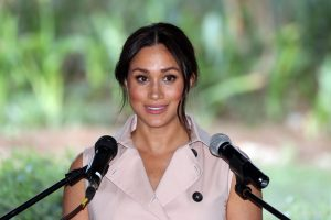 Is This Proof That Meghan Markle Wasn't Behind That Incorrect Instagram Post?