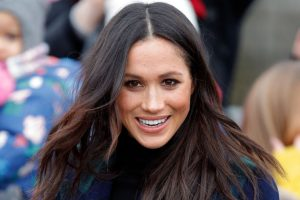 Here's How to Get Meghan Markle's Shiny, Healthy Hair