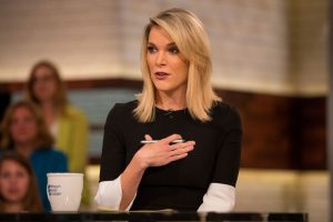 Megyn Kelly Had A Recent Twitter Spat with this ABC News Correspondent