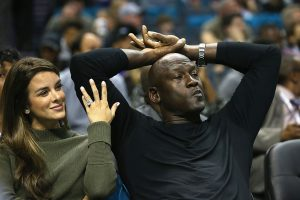 Who Is Michael Jordan's Wife, Yvette Prieto?