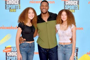 'Good Morning America' Star, Michael Strahan, Could Be on the Hook for $500,000