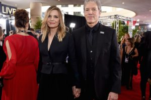 Are Michelle Pfeiffer and David Kelley Still Married?