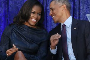 Why Michelle and Barack Obama Didn't Have More Kids